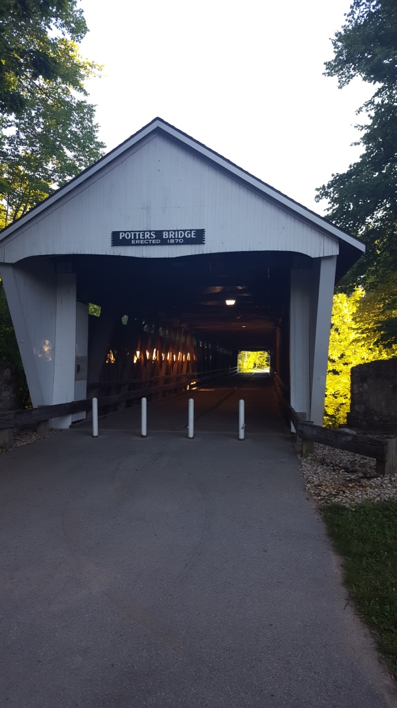 Potters Bridge